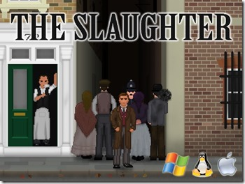The Slaughter Kickstarter