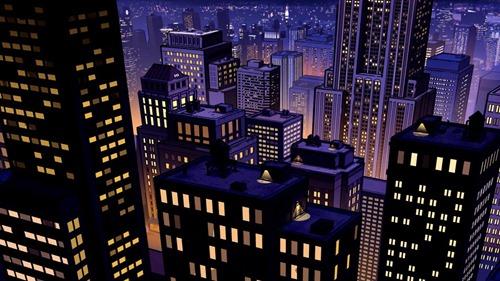 TheWolfAmongUs_City