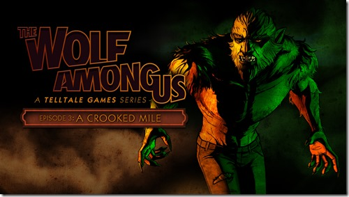 The Wolf Among Us Ep 3