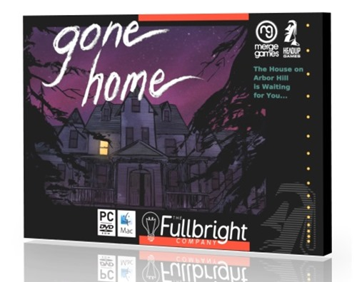 GoneHomeBoxedSpecialEdition