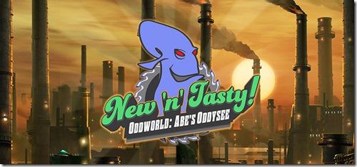 New'N'Tasty
