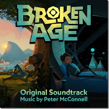 BrokenAgeSoundtrack