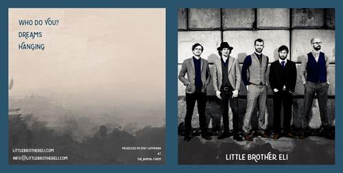 LBE CD Artwork - Final