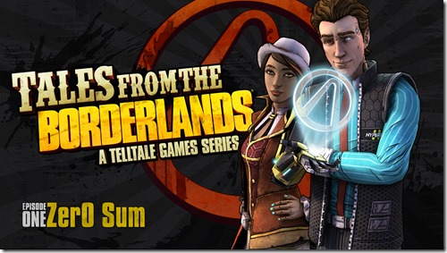 Tales From The Borderlands Episode 1 – Zer0 Sum