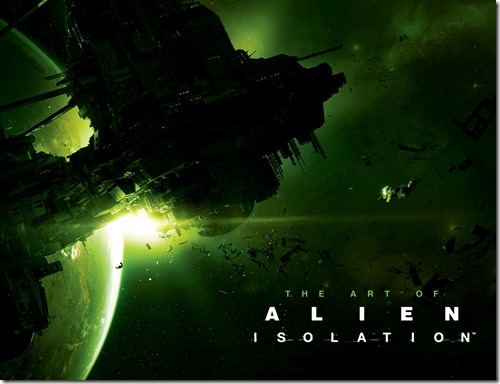 TheArtOfAlienIsolation