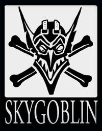 SkyGoblin Logo