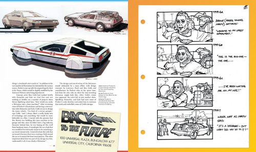 Back To The Future The Ultimate Visual History_1