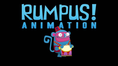 Rumpus Animation