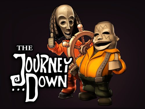 The Journey Down