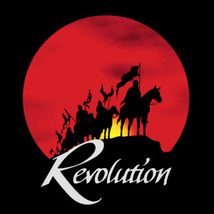 Revolution Software Logo