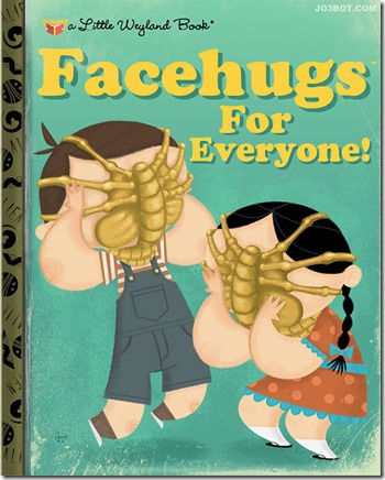 Facehugs For Everyone