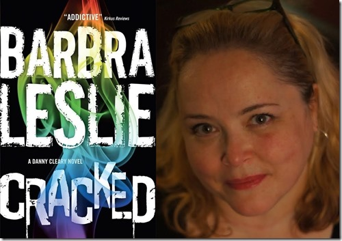 Barbra Leslie Interview (Author, Cracked)