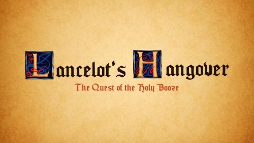 LancelotsHangover-Logo