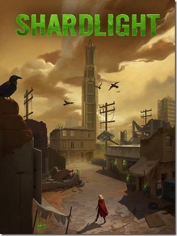 ShardlightPoster