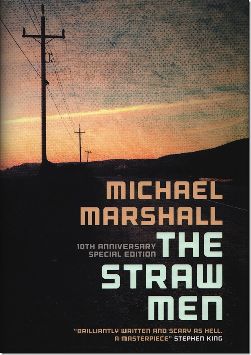 The Straw Men 10th Anniversary Special Edition