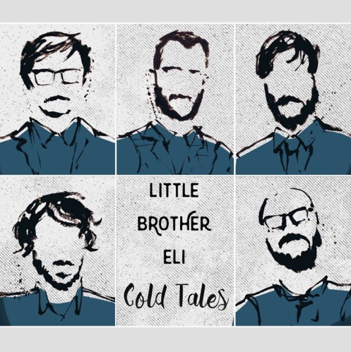 Little Brother Eli Cold Tales