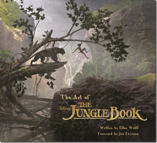 The-Art-of-The-Jungle-Book-Cover