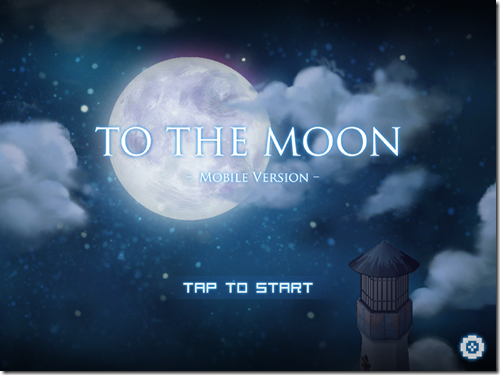 To The Moon (iOS)
