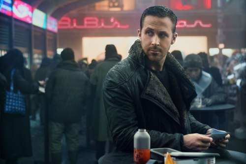 FILM REVIEW Blade Runner Alternative Magazine Online - The miniature set used for blade runner 2049 will change the way you see movies