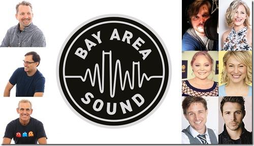 Bay Area Sound Interview
