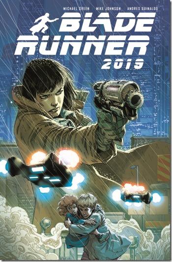 Blade Runner 2019: Volume 1
