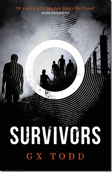 Survivors by G X Todd